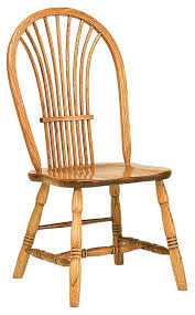 Amish Chair Amish Chairs Turned Legs The Amish Market Amish Crafted Fine