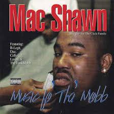 Photo Album Fo Mac Shawn Music Fo U0027 Tha U0027 Mobb Cd Album At Discogs