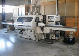 Used Woodworking Machines For Sale Italy by Used Costa Levigatrici 2002 Moulding Machines For Three And Four