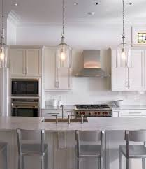 copper kitchen island lighting breakfast bar pendant lights glass