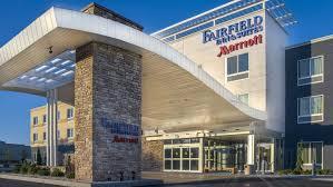fairfield inn u0026 suites marriott hotel development