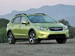 2014 subaru xv crosstrek hybrid review and quick spin autobytel com