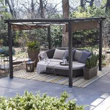 Coolaroo Patio Umbrella by Astonishing Outdoor Terrace Furniture Ideas Showcasing Gorgeous
