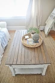 diy world market coffee table makeover liz blog