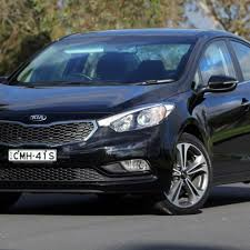 kia cerato review 2013 sli sedan automatic