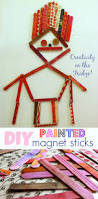 52 best popsicle stick crafts images on pinterest popsicle