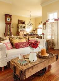 Best  Country Style Living Room Ideas On Pinterest Country - Interior designing ideas for living room