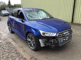 damaged audi for sale audi s1 for sale from goodwins auto salvage ltd