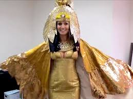 Cleopatra Halloween Costumes Cleopatra Halloween Costume Archives Vicky Tv