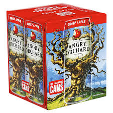 home interiors apple orchard collection angry orchard crisp apple cider 16 oz 4 pk meijer