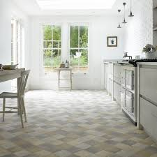 kitchen floor gray vinyl kitchenng planks ideas maple white
