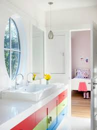 Blue And Green Kids Bathrooms Contemporary Bathroom by 89 Best Kids Bathrooms Images On Pinterest Kid Bathrooms