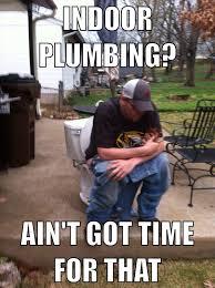Plumbing Meme - outdoor plumbing meme pinterest meme and humor