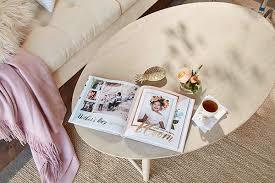 Coffee Table Photo Books 80 Creative Photo Book Ideas Shutterfly