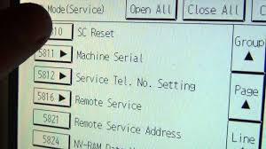 ricoh fuser code reset mpc 2500 3000 2800 3300 4000 5000 etc sc543