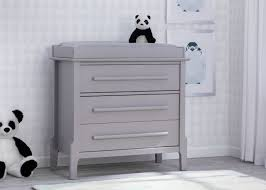 Changing Table Or Dresser Nursery Changing Tables And Dressers Delta Children