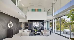 high ceilings living room ideas a living room with a high ceiling look more luxurious and