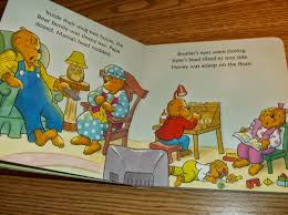 berenstain bears thanksgiving watch the berenstain bears week at grandma s the berenstain
