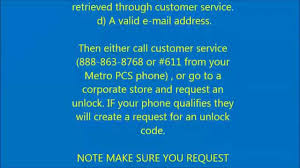 metro pcs prepaid card free factorymobile cell phone sim unlock for a metro pcs phone