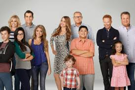 Seeking Episode 8 Cast Modern Family Renewal Abc 20th Reach Partial Agreement Cast