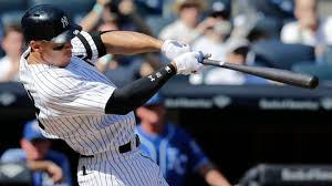 Aaron Judge Breaks Mlb Rookie Record With 50th Home Run Rolling Stone - aaron judge breaks mlb single season rookie home run record in