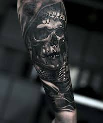 Tattoos On Forearm - 50 badass forearm tattoos for cool masculine design ideas
