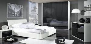 schlafzimmer set weiss design luxus schlafzimmer set stilmöbel edelholz komplett weiß