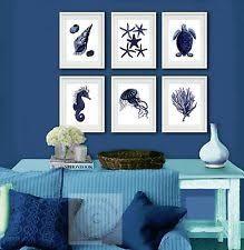 beach tropical home décor posters u0026 prints ebay