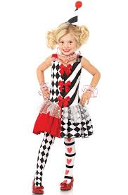 Ladies Clown Halloween Costumes 134 Circus Images Carnival Parties