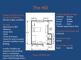 college dorm floor plans auburn university residence halls auburn university hall and dorm