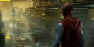 spider man homecoming concept art andrew leung concept art