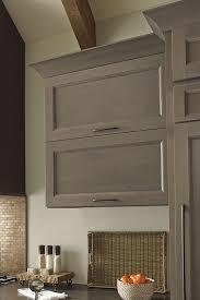 Vertical Lift Cabinet Door Hinge Decora Cabinetry - Bifold kitchen cabinet doors