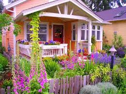 308 best cottages and their gardens images on pinterest