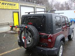 luxury jeep awesome ski rack for jeep wrangler model best car gallery image