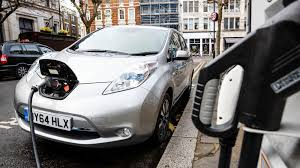 the journey so far nissan how to run an electric car without any charge news the times