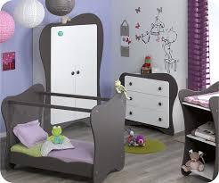 chambre bébé blanc et taupe gallery of chambre fille prune et blanc chambre bebe prune et