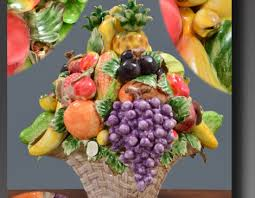 fruit centerpiece dv8024 fruit centerpiece buydevis