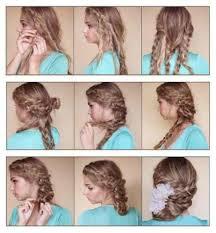 tutorial rambut wanita download easy hairstyles tutorial google play softwares