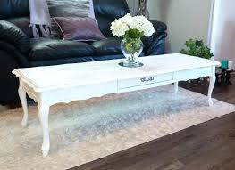 Shabby Chic Side Table Articles With Shabby Chic Coffee Table Tag Astonishing Shabby