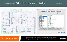 Home Design App Roof Punch Home Design Studio Essentials 19 On The Mac App Store