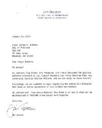 six samples of business letter format to write a best letter
