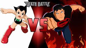 astro boy superboy death battle fanon wiki fandom powered