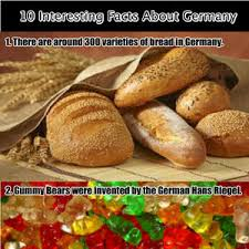 10 interesting facts about germany by mememonster07 meme center