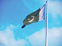Pakistans Flag Islamabad The Beautiful Images Pakistan Flag Hd Wallpaper