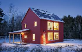 structural insulated panel home plans prefabalmostoffgrid luxury home in a nature lanscape with solar