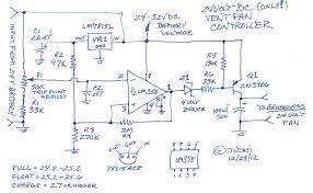 battery fan control switch cinci home solar volt box vent circuit