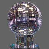39 best disco ball centerpieces images on pinterest disco ball