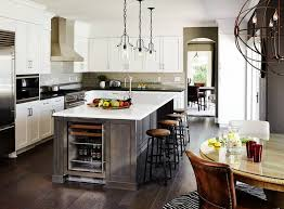 new home interior ideas 25 spectacular kitchen islands with a stove pictures
