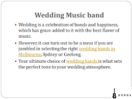 wedding bands geelong select the right wedding bands to celebrate the wedding