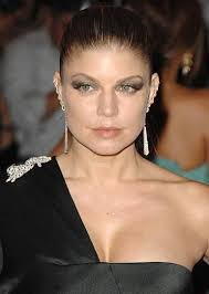 fergie earrings fergie ear and eyebrow piercing 2 fashion piercing